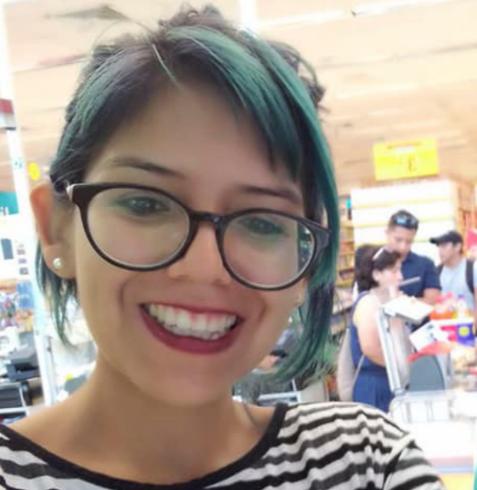 Claudia Risco