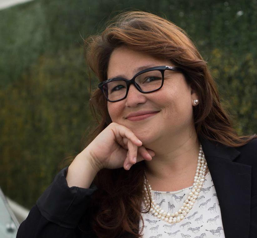 Larissa Arroyo