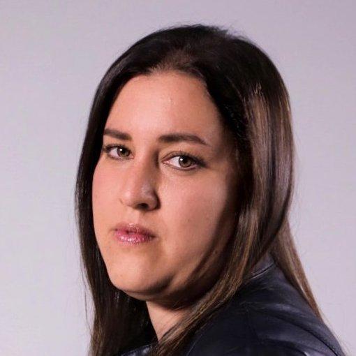 Melissa Goytizolo