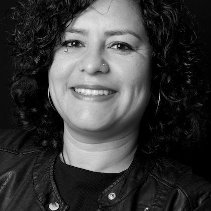 Thelma Gómez Duran