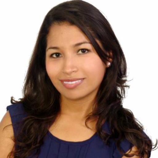 Elizabeth Salazar Vega